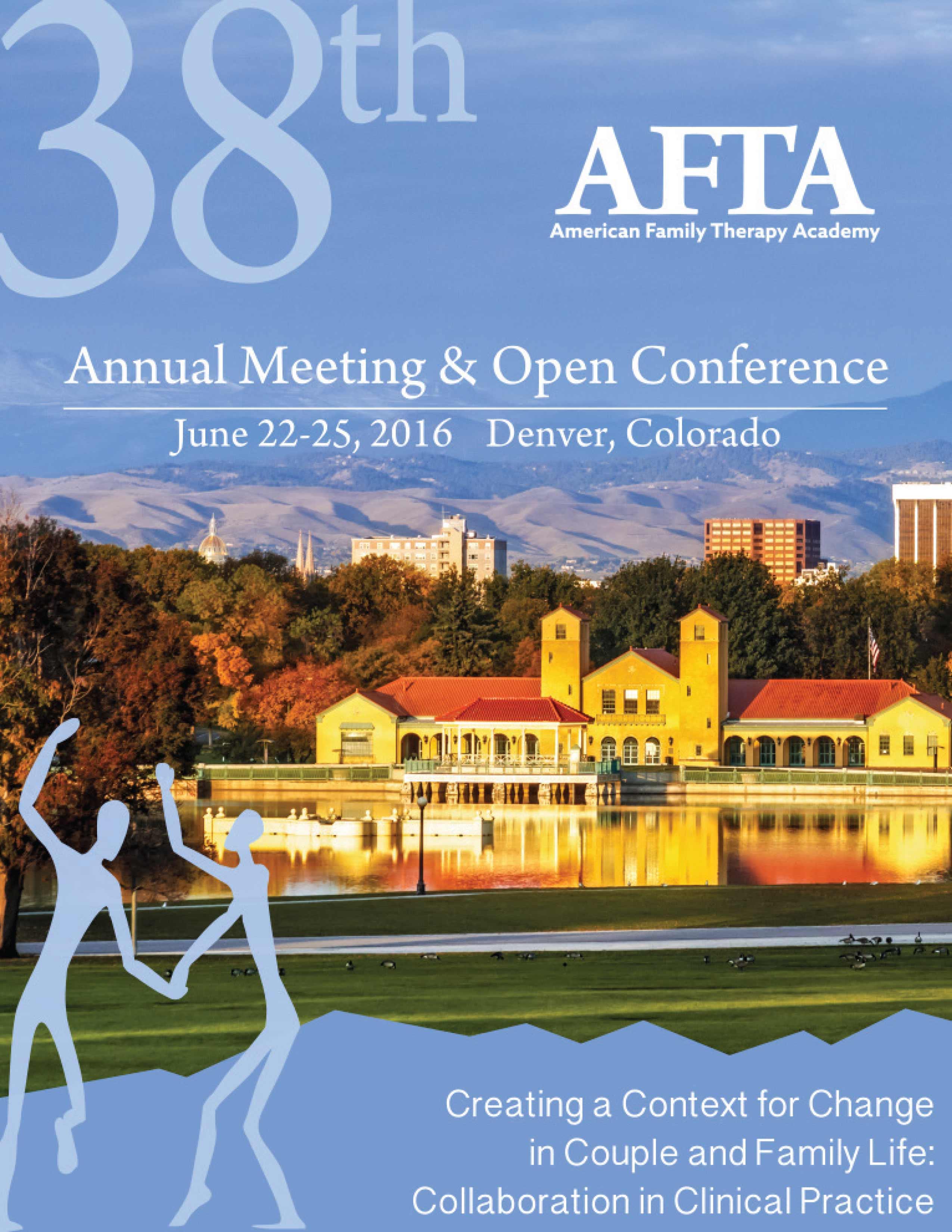 2016 Annual Meeting Program